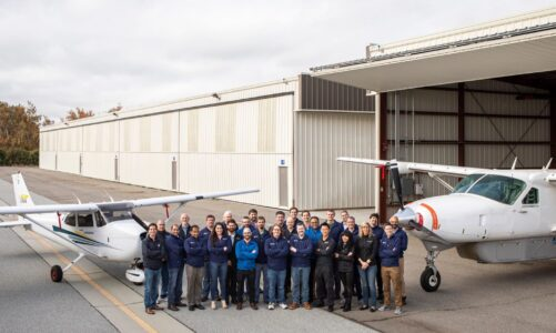 Mountain View based Reliable Robotics Raises $100M to Expand Remotely Piloted Cargo Flights